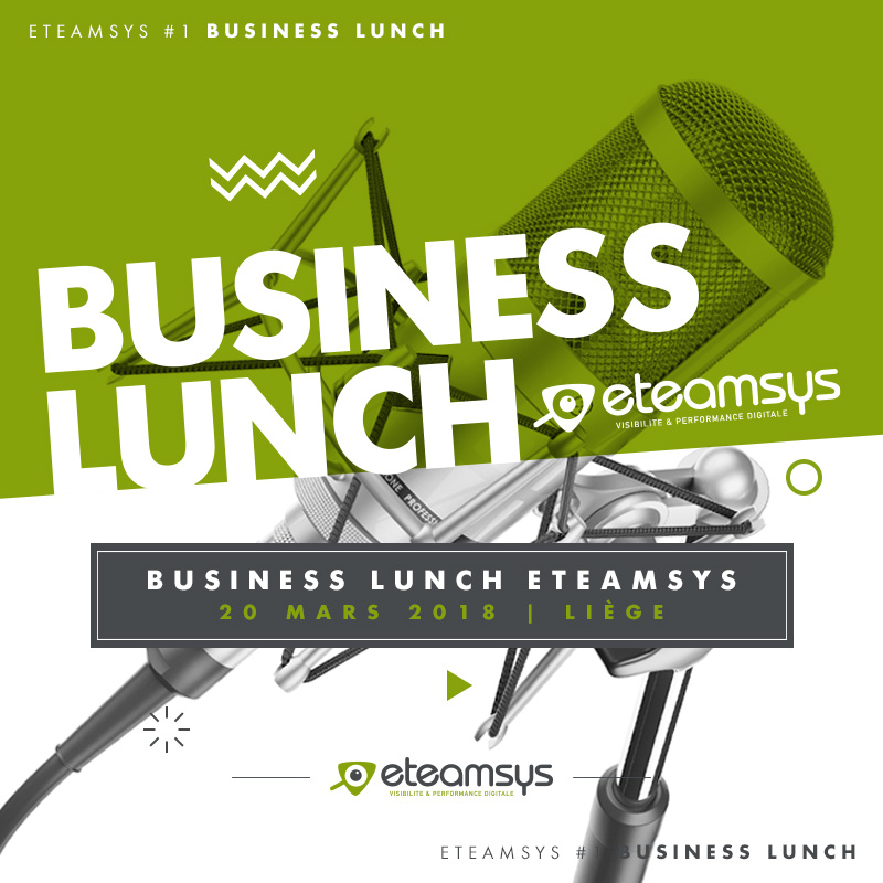 Business Lunch eTeamsys