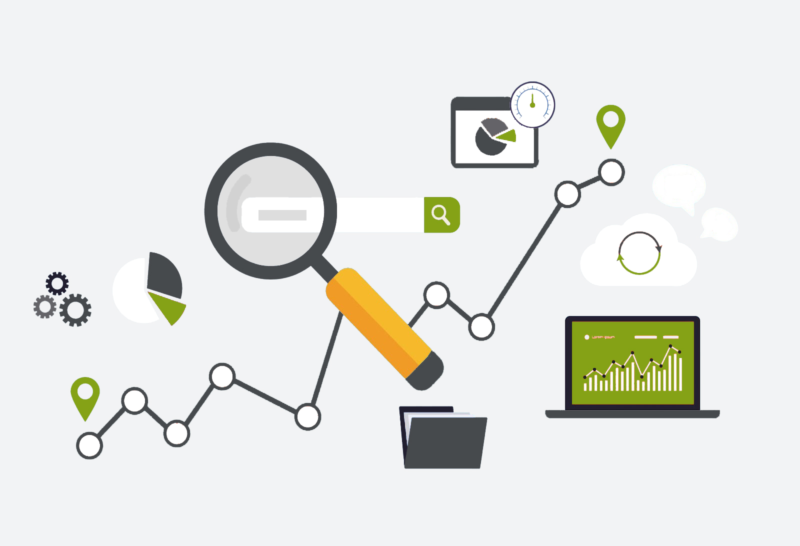agence de référencement web SEARCH ENGINE OPTIMISATION (SEO)