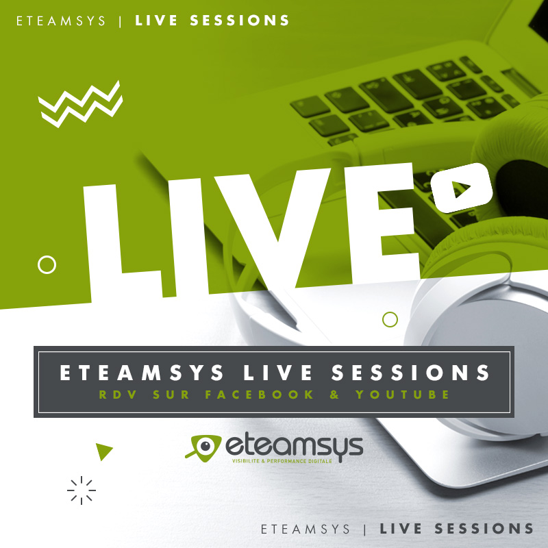 Live Sessions eTeamsys