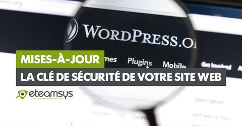 Website sécurité