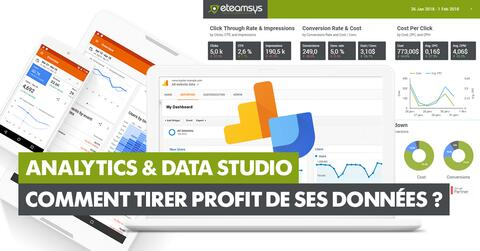 Analytics & Data Studio
