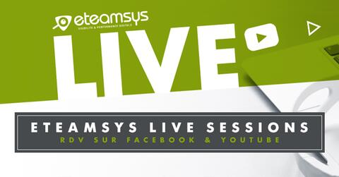 eTeamsys Live 26 avril 2018