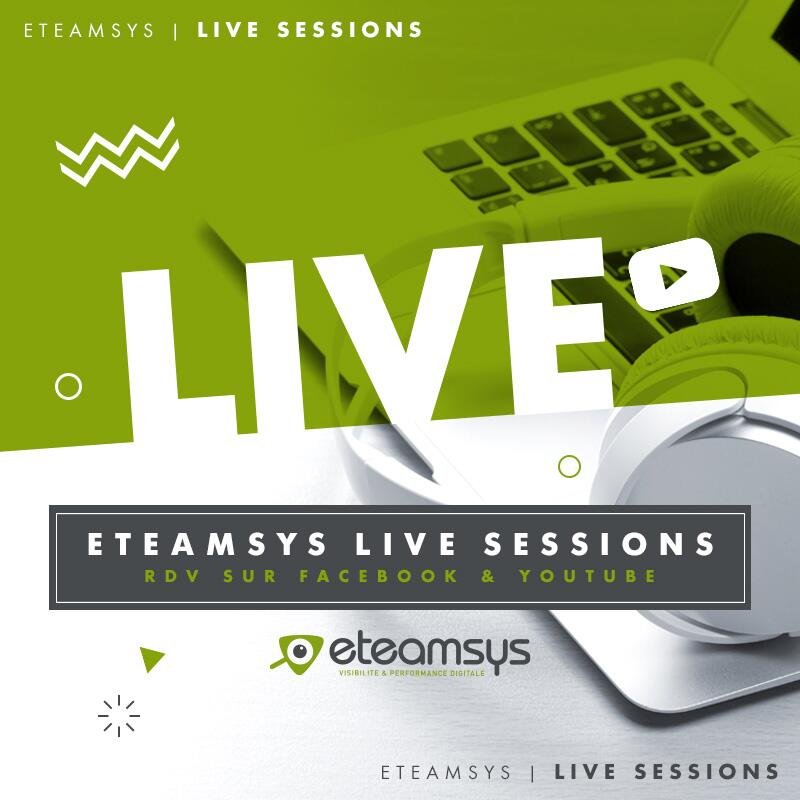 eTeamsys Live 12 avril 2018