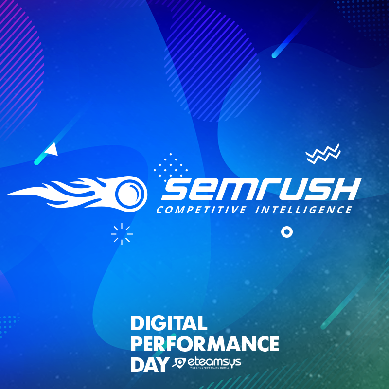 DPD SEMrush