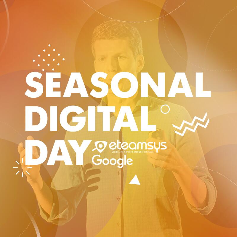 Seasonal Digital Day