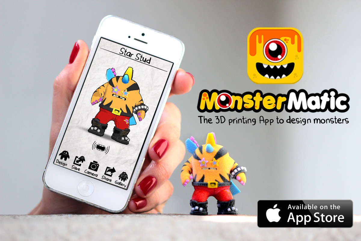 MonsterMatic ADMOB PROMOUVOIR ET MONÉTISER SON APPLICATION MOBILE